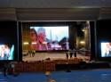 Установлен и запущен уникальный комплекс видео сценического оборудования в ДК «Нефтяник» г.Губкинский ЯНАО